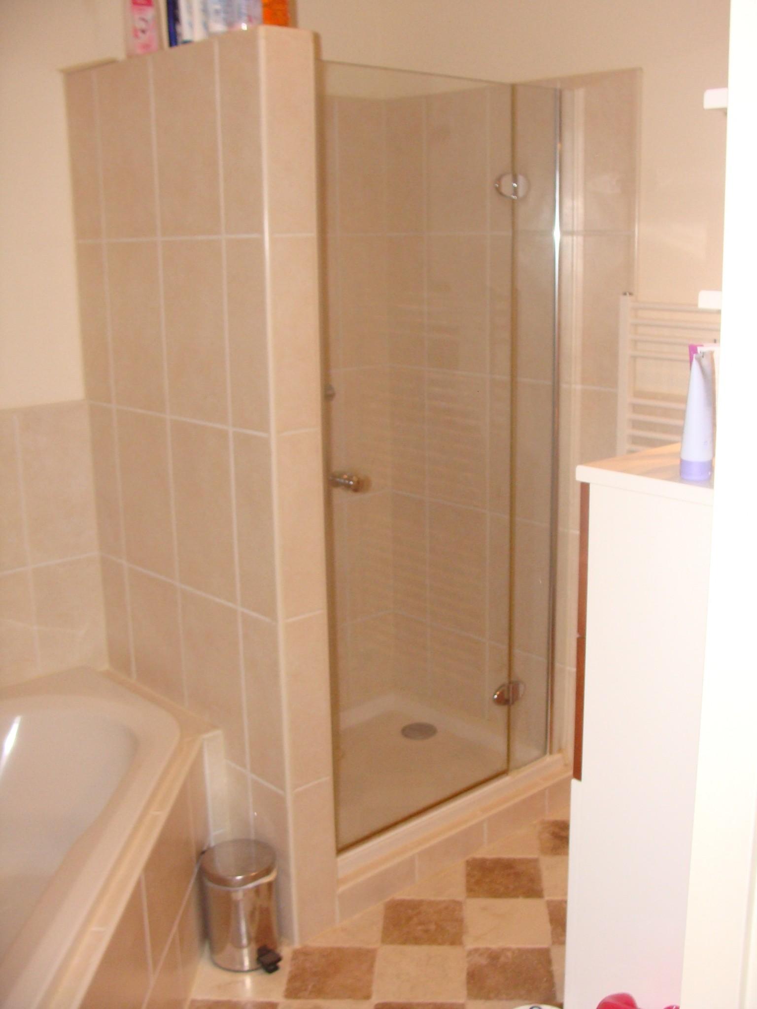 Badkamer renovatie menaam (8)   Klusbedrijf Friesland